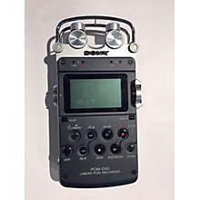 Sony PCM-D50 MultiTrack Recorder