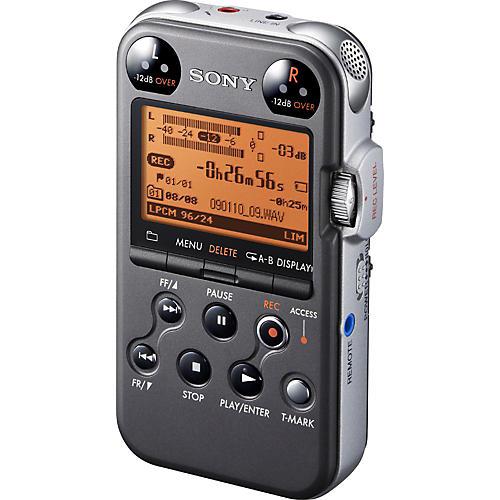 Sony PCM-M10/B Portable Digital Recorder
