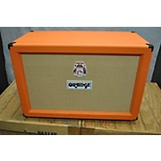 Orange Amplifiers PCP-212 CAB Guitar Cabinet