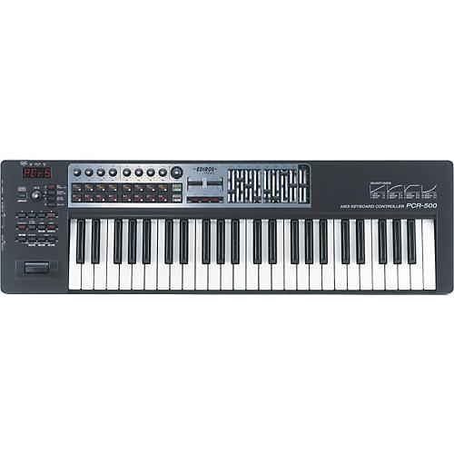 Edirol PCR-500 USB MIDI Keyboard Controller