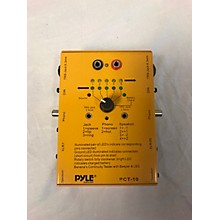Pyle PCT-10 Direct Box