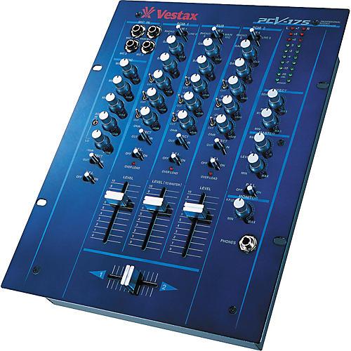 Vestax PCV175 Euro Techno/Trance Mixer