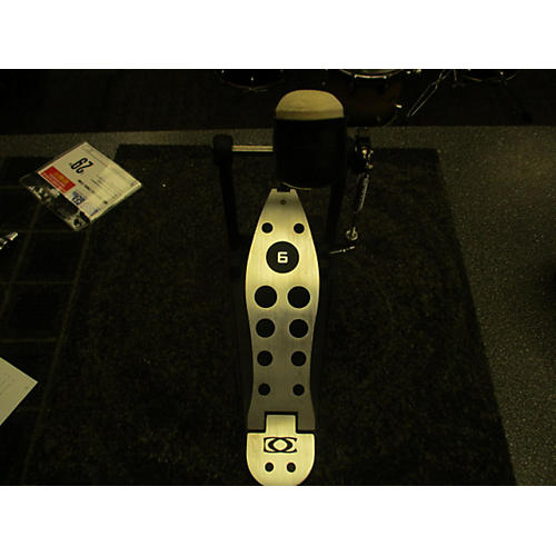 DrumCraft PD-6 Single Bass Drum Pedal-thumbnail
