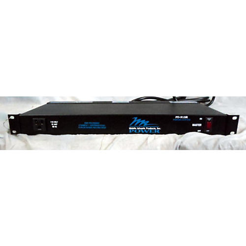 Middle Atlantic PD-915R Power Conditioner