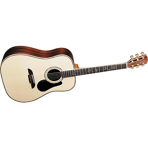 Alvarez PD100S Professional Series Acoustic Guitar