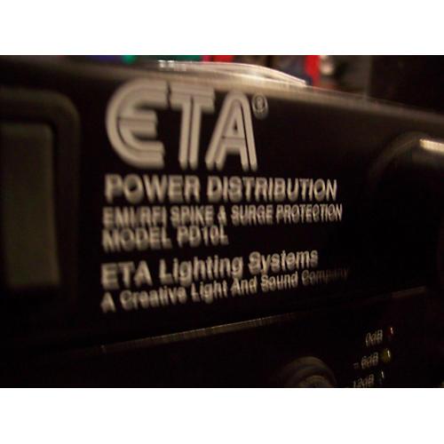 ETA Systems PD10L Power Conditioner-thumbnail