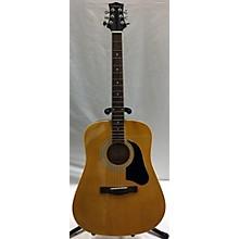 Silvertone PD2 Acoustic Guitar