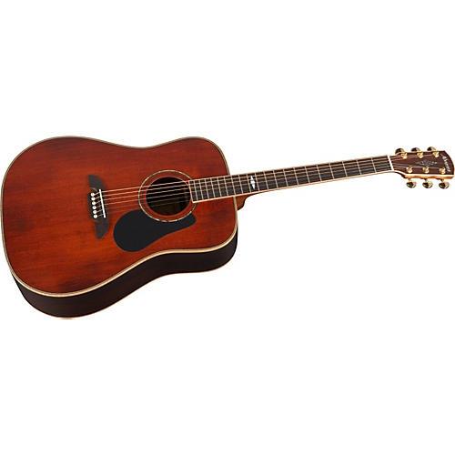 Alvarez PD311AV Professional Dreadnought Acoustic Guitar-thumbnail