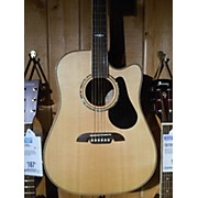 Alvarez PD410C Acoustic Electric Guitar