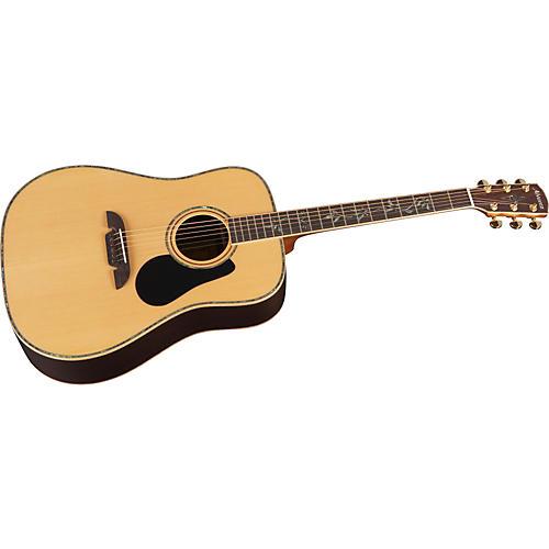 Alvarez PD511 Professional Dreadnought Acoustic Guitar