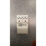 Ibanez PD7 Bass Effect Pedal