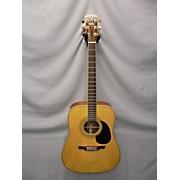 Alvarez PD80S Acoustic Guitar