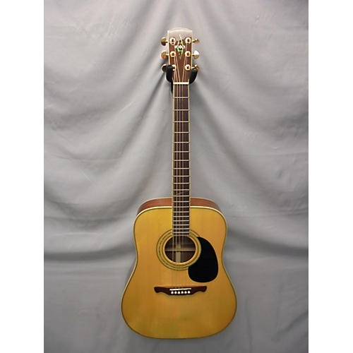 Alvarez PD80S Acoustic Guitar-thumbnail