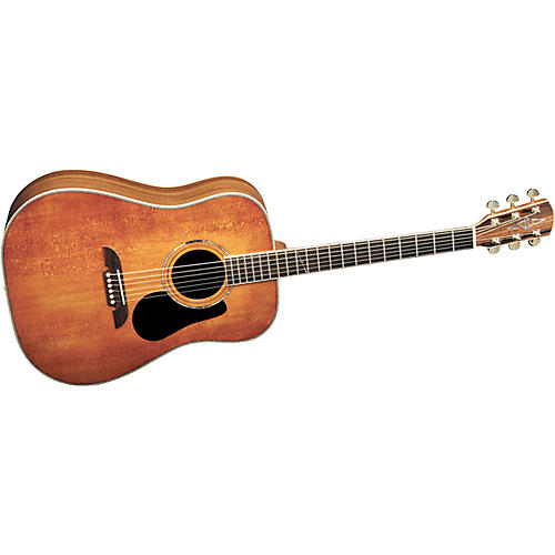 Alvarez PD85SAV Professional Series Dreadnought Acoustic Guitar
