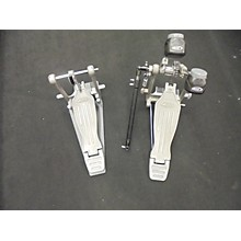 PDP by DW PDDP202 Double Bass Drum Pedal