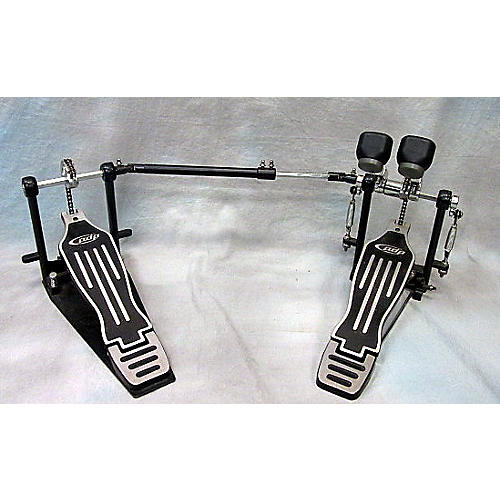 PDP PDDP404 DOUBLE PEDAL Double Bass Drum Pedal