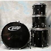 DW PDEZ0205-JB Drum Kit