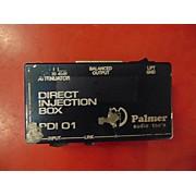 Palmer PDI-01 Direct Box