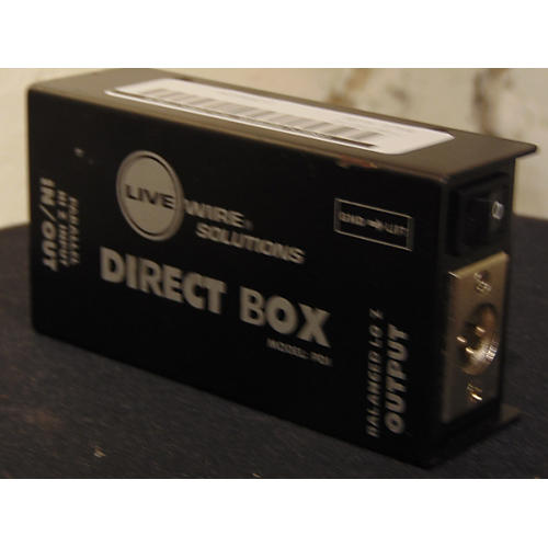 Livewire PDI Direct Box-thumbnail