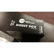 Livewire PDI Direct Box
