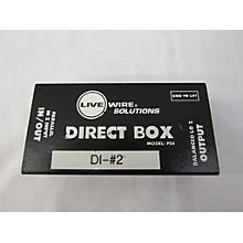 Livewire PDI Direct Box