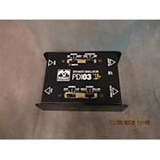 Palmer PDI03 Signal Processor