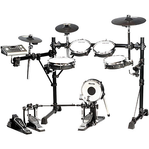 Pintech PDK1000 Electronic Drum Kit-thumbnail
