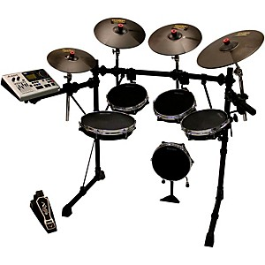 Pintech PDK2000 Electronic Drum Kit by Pintech