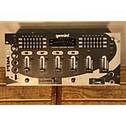 Gemini PDM14 - 4 CHANNEL DJ Mixer
