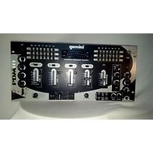 Gemini PDM18 DJ Mixer