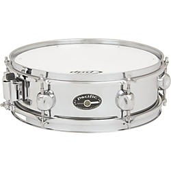 PDP Piccolo Steel Snare Drum (PDM3513)