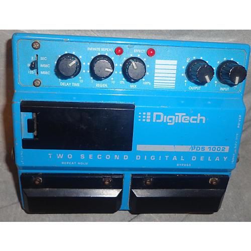 Digitech PDS 1002 Effect Pedal-thumbnail