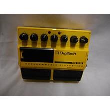 Digitech PDS 1550 Effect Pedal