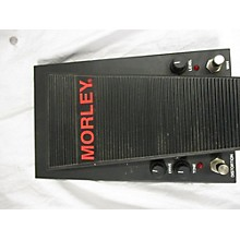 Morley PDW Effect Processor