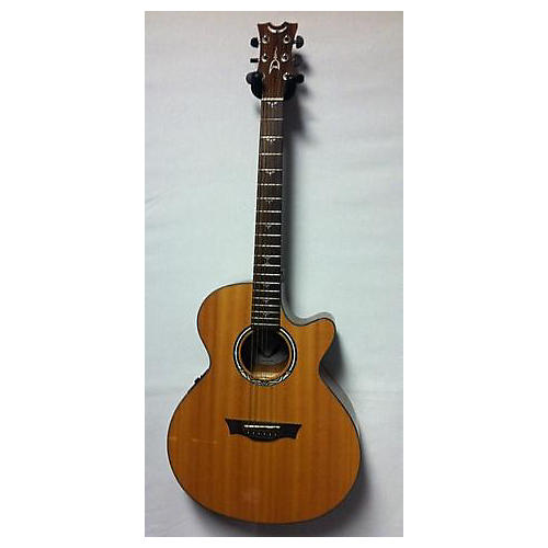 Dean PE PLUS GN Acoustic Electric Guitar