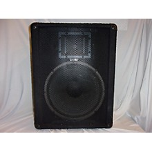 Crate PE15A Unpowered Speaker