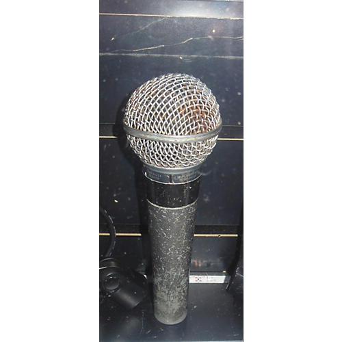 Shure PE505P Dynamic Microphone