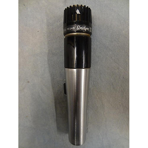 Unidyne PE54D Dynamic Microphone