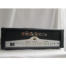 Ashdown PEACEMAKER 60 Tube Guitar Amp Head