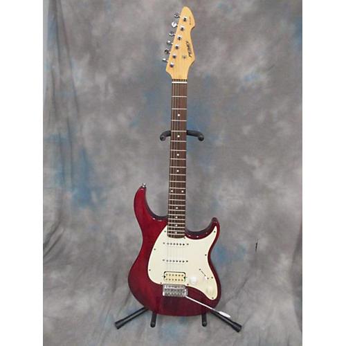Peavey PEAVEY RAPTOR PLUS Solid Body Electric Guitar