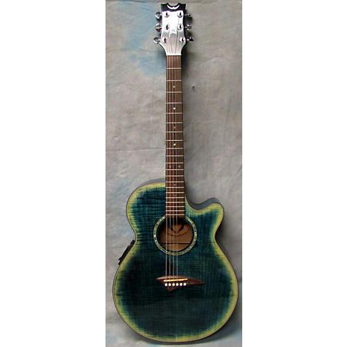 Dean PED FD TGB Acoustic Guitar-thumbnail