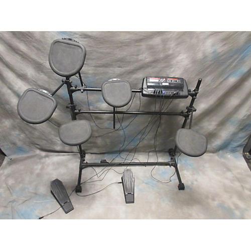 Pyle PED04 Electric Drum Set-thumbnail