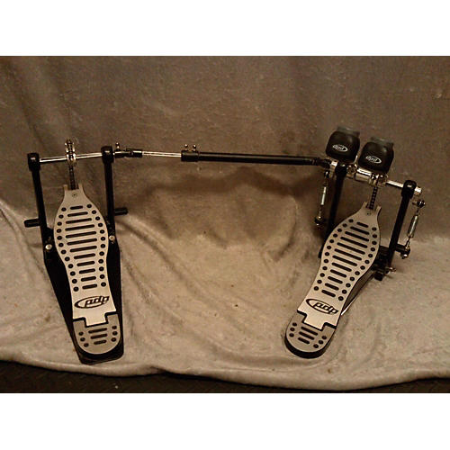 PDP by DW PEDAL Double Bass Drum Pedal