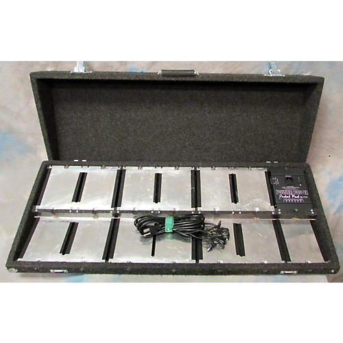 In Store Used PEDAL PAD 2 Pedal Board