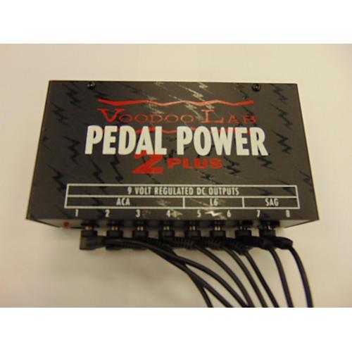 Voodoo Lab PEDAL POWER 2 PLUS Pedal Board