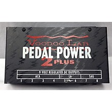 Voodoo Lab PEDAL POWER 2 PLUS Pedal Board