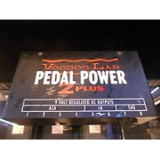 Voodoo Lab PEDAL POWER II Power Supply