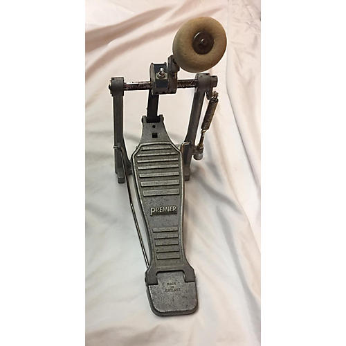 Used Bass Drum Pedal : used premier pedal single bass drum pedal guitar center ~ Vivirlamusica.com Haus und Dekorationen