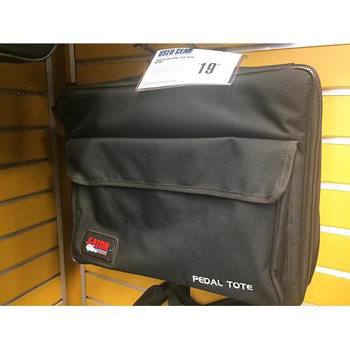 Gator PEDAL TOTE Pedal Board-thumbnail