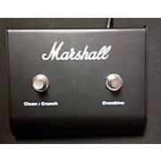 Marshall PEDL-90010 Footswitch